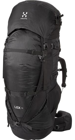 Haglöfs Lex 110 True Black (2C5)